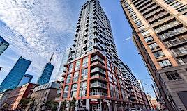 2404-126 Simcoe Street, Toronto, ON, M5H 4E6