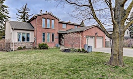 1745 Hollow Oak Terrace, Mississauga, ON, L5J 4N3