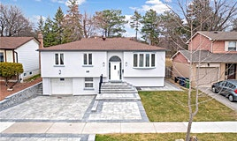 68 Cherrystone Drive, Toronto, ON, M2H 1S1