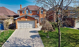 5158 Buttermill Court, Mississauga, ON, L5V 1S4