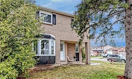 3134 Bartholomew Crescent, Mississauga, ON, L5N 3L1