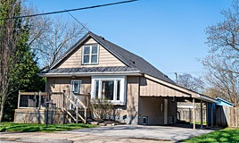 68 West 4th Street, Hamilton, ON, L9C 3M7