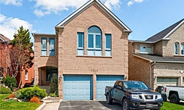 5645 Bell Harbour Drive, Mississauga, ON, L5M 5J3