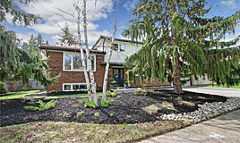 770 Perseden Road, Mississauga, ON, L5J 2T7