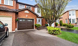 5033 Nothern Lights Circle, Mississauga, ON, L5R 2P7