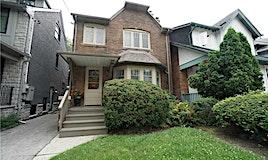 19 Cornish Road, Toronto, ON, M4T 2E3