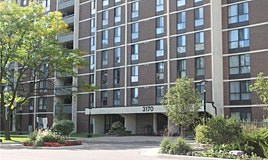 810-3170 Kirwin Avenue, Mississauga, ON, L5A 3R1