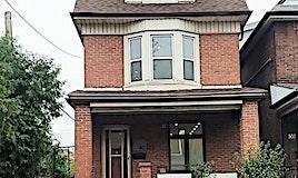 40 Garfield Avenue N, Hamilton, ON, L8M 2R6