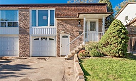 6406 Chaumont Crescent, Mississauga, ON, L5N 2M8