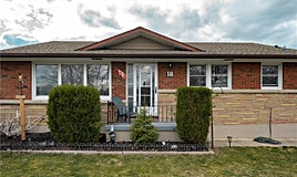 18 Glenellen Drive, St. Catharines, ON, L2M 5Y9