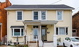 297 John Street N, Hamilton, ON, L8L 4P8