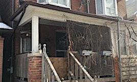 141 Coxwell Avenue, Toronto, ON, M4L 3B4