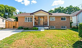 18 Greenlaw Place, St. Catharines, ON, L2R 4S6