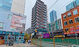 1405-215 Queen Street W, Toronto, ON, M5A 1S2