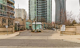 1806-90 Absolute Avenue, Mississauga, ON, L4Z 0A3