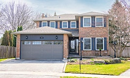 140 Ward Court, Oakville, ON, L6L 5X7