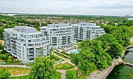 407-3500 Lakeshore Road W, Oakville, ON, L6L 0B4