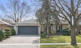 2450 Winthrop Crescent, Mississauga, ON, L5K 2A7