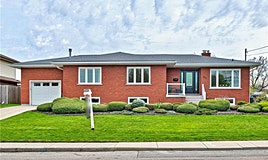 51 Felker Crescent, Hamilton, ON, L8G 2A6