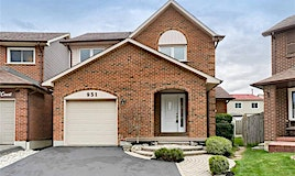 931 Knollwood Court, Mississauga, ON, L5C 3L9