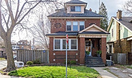 55 Rosslyn Avenue N, Hamilton, ON, L8L 7P3