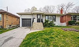 39 Decarie Circle, Toronto, ON, M9B 3J1