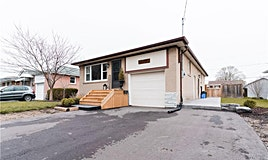 1227 Homewood Drive, Burlington, ON, L7P 2M5