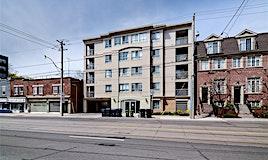 404-716 Kingston Road, Toronto, ON, M4E 1R7