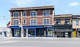 657-661 Barton Street E, Hamilton, ON, L8L 3A3