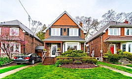 40 Coe Hill Drive, Toronto, ON, M6S 3C8
