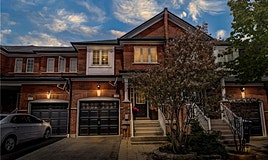 3763 Nightstar Drive, Mississauga, ON, L5M 8A5