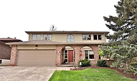 2505 Claymore Crescent, Mississauga, ON, L5C 3A2