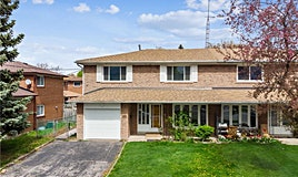 110 Fontainbleau Drive, Toronto, ON, M2M 1N9