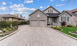 265 Maurice Drive, Oakville, ON, L6K 2X2