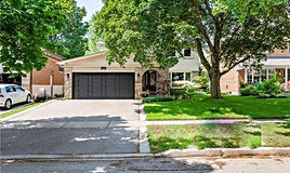 2430 Old Pheasant Road, Mississauga, ON, L5A 2S1