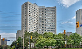 1109-3700 Kaneff Crescent, Mississauga, ON, L5A 4B8
