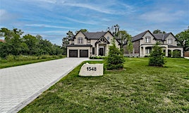 1548 Indian Grove, Mississauga, ON, L5H 2S6