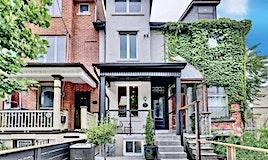 716 Adelaide Street W, Toronto, ON, M6J 1B1