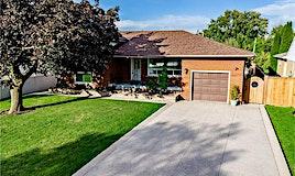 257 Margaret Drive, Oakville, ON, L6K 2W3