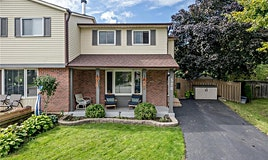 528 Conway Court, Milton, ON, L9T 4B8