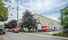 37-1444 Dupont Street W, Toronto, ON, M6P 4H3