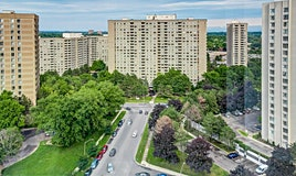 1810-3700 Kaneff Crescent, Mississauga, ON, L5A 4B8