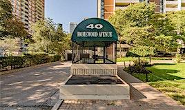 2010-40 Homewood Avenue, Toronto, ON, M4Y 2K2