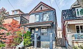 40 Florence Street, Toronto, ON, M6K 1P5
