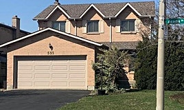 535 Acadia Drive, Hamilton, ON, L8W 3A5