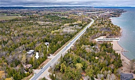 LT 29 26 Highway W, Blue Mountains, ON, N0H 1P0
