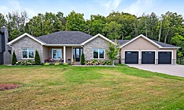 116 Schoolhouse Court, Blue Mountains, ON, L9Y 0N2