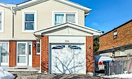 306 Hansen Road N, Brampton, ON, L6V 2Y1