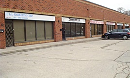 11-955 Wilson Avenue, Toronto, ON, M3K 2A8