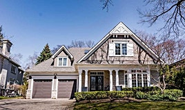 1501 Chasehurst Drive, Mississauga, ON, L5J 3A8